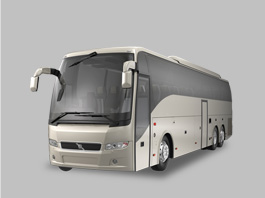 40 Passenger Party Bus Rental San Francisco