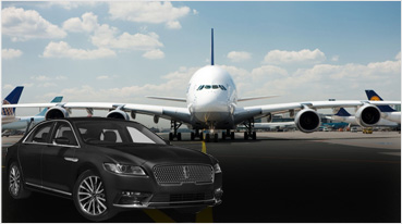 Airport Car Service San Francisco
