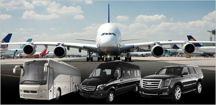 Airport Transportation Service San Francisco