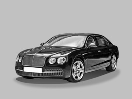 Bentley Flying Spur For Rent In San Francisco