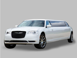 Chrysler 300 Limo Rental San Francisco