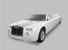 Rolls Royce Limo Rental San Francisco