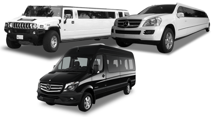 San Francisco Limo Shuttle Transportation