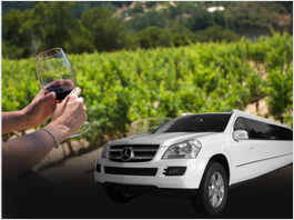 San Francisco	Napa Valley Wine Tours Limo Service