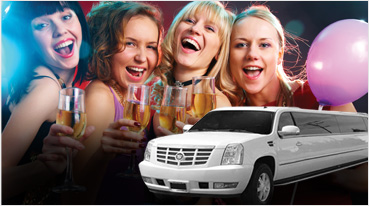 San Francisco Night Out Limo Rentals