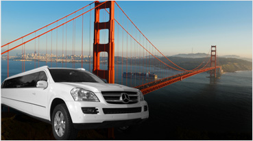 San Francisco Tours By Exotic Limousine