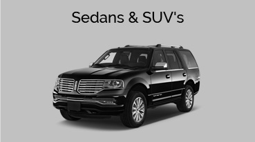 Sedan SUV Car Rental San Francisco